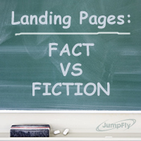 Landing Page Impact on Quality Score
