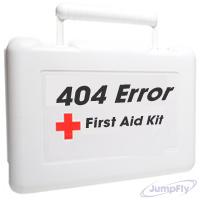 404 Error Page Solution