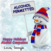 Alcohol Permitted