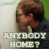 Anybody Home?
