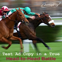 Test Ad Copy in a True Head-to-Head Battle