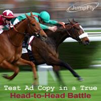 Test Ad Copy in a True Head-to-Head Battle