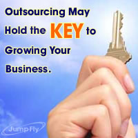 Outsourcing May Be the Key