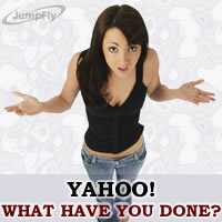Yahoo Updated Terms & Conditions
