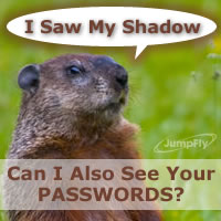 Can I See Your Passwords?