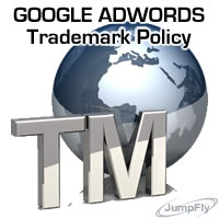 New Google Trademark Policy is in Place