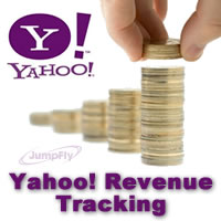 Yahoo Revenue Tracking