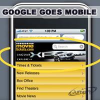 Google Goes Wireless