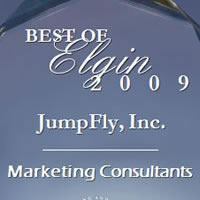 Marketing Consultants Award