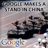 Google China War