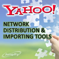 Yahoo Network Distribution
