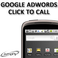 Click to Call Mobile Ads
