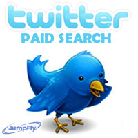 Twitter Paid Search