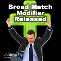 Broad Match Modifier