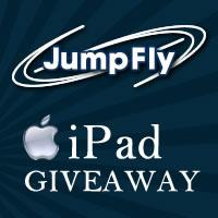 JumpFly iPad Giveaway
