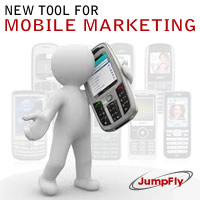 New Mobile Marketing Tools