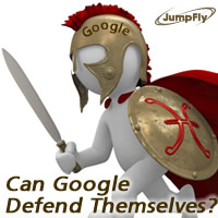 Google Defense