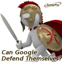 Google Defense