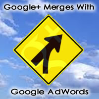 Google+ Merges With Google AdWords