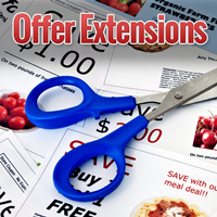 Offer Extensions