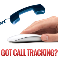 Got Call Tracking?